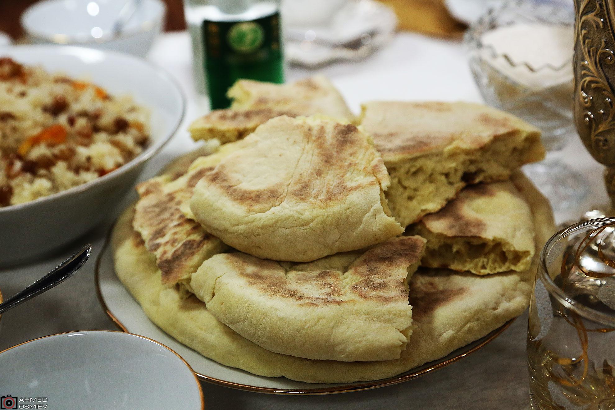 Национальные чеченские блюда рецепты 150