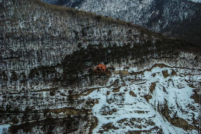 Джейрах, Осмиев, горы, Ингушетия, фото, osmiev