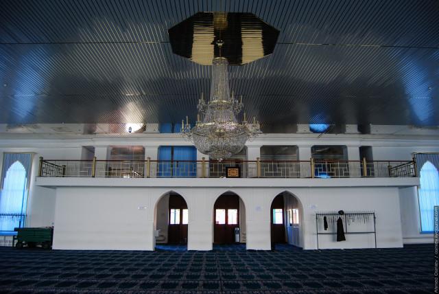 Осмиев, Ахмед Осмиев, фото, Ингушетия, Назрань, центральная мечеть Назрани, ahmed osmiev, osmiev