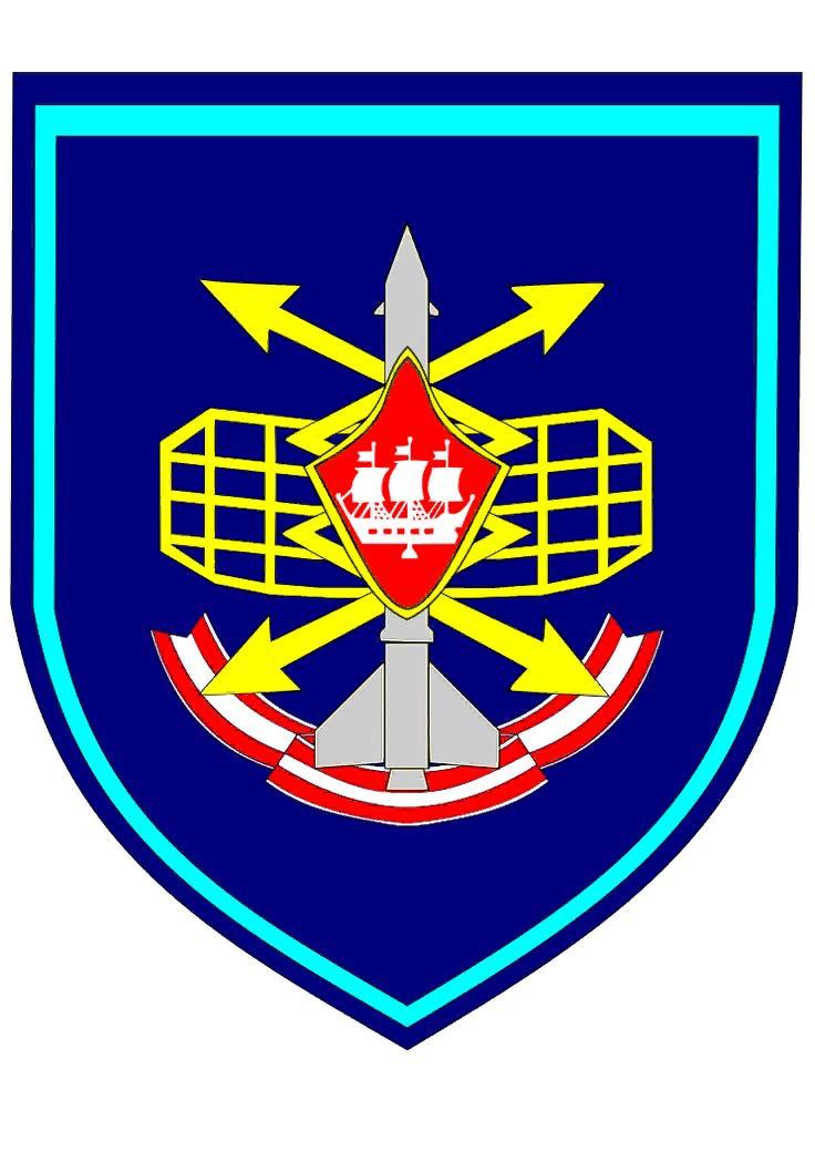 334 радиотехнический Краснознаменный полк