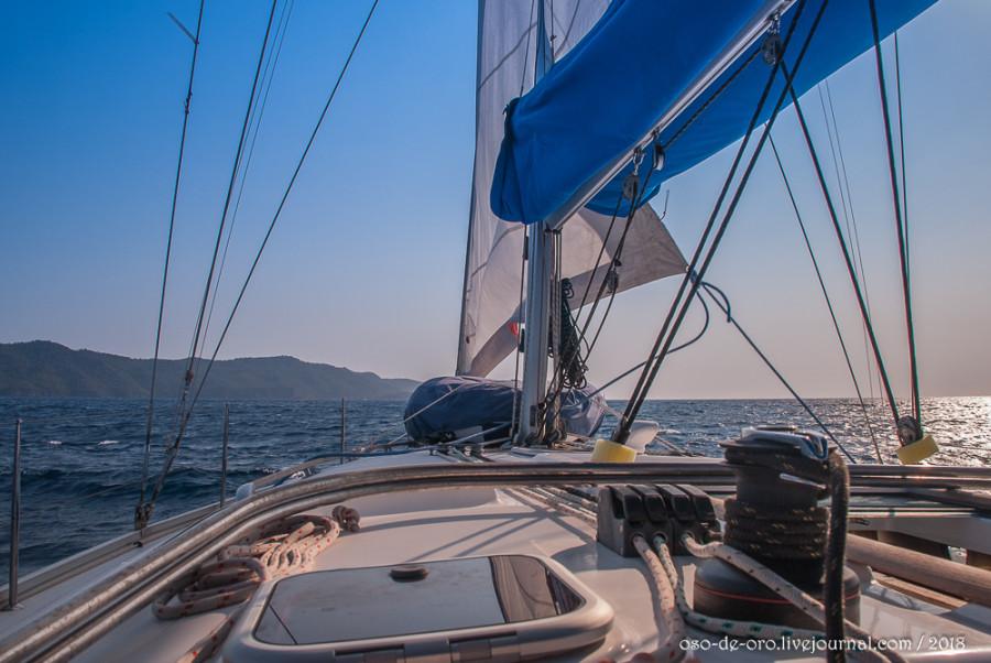 Turkey_Yacht