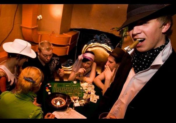новый год 2012, что надеть на новый год, гангстерская вечеринка, чикаго 30, нг 2012