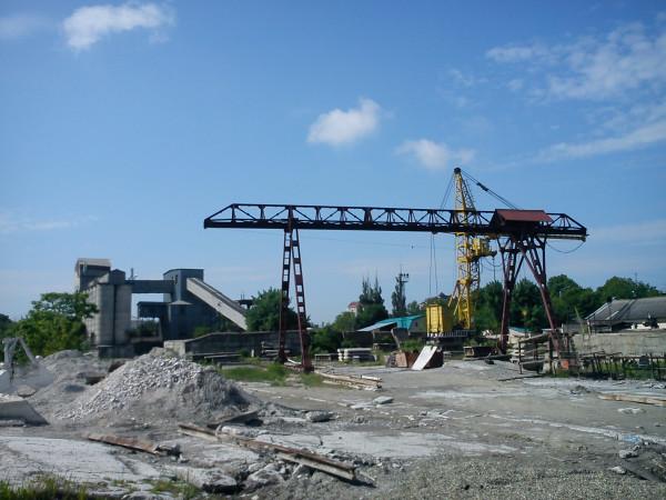 Заводы железобетонных изделий краснодар радуга парк жби
