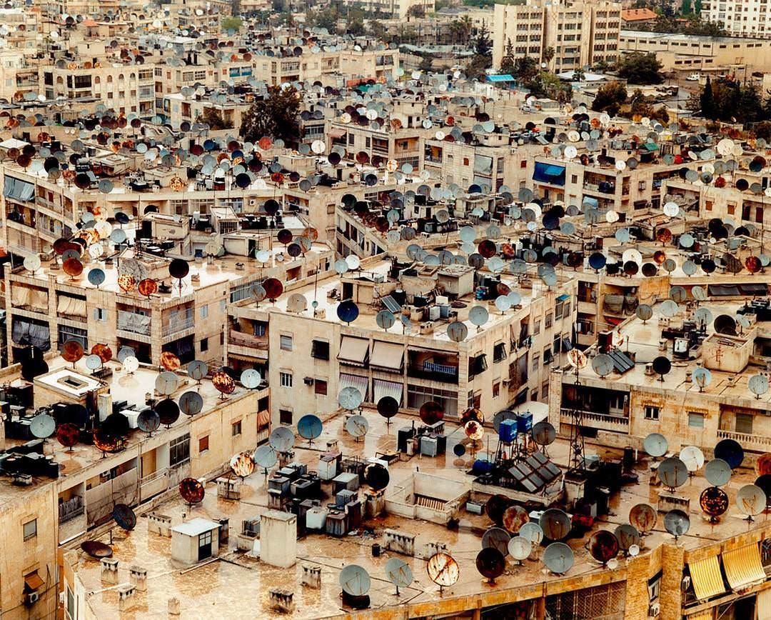 Так выглядело Алеппо, до войны