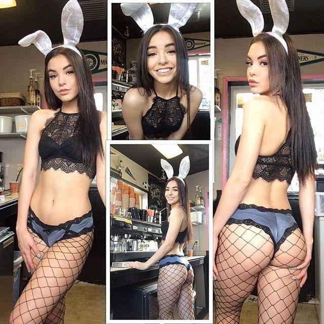 Ещё один заяц