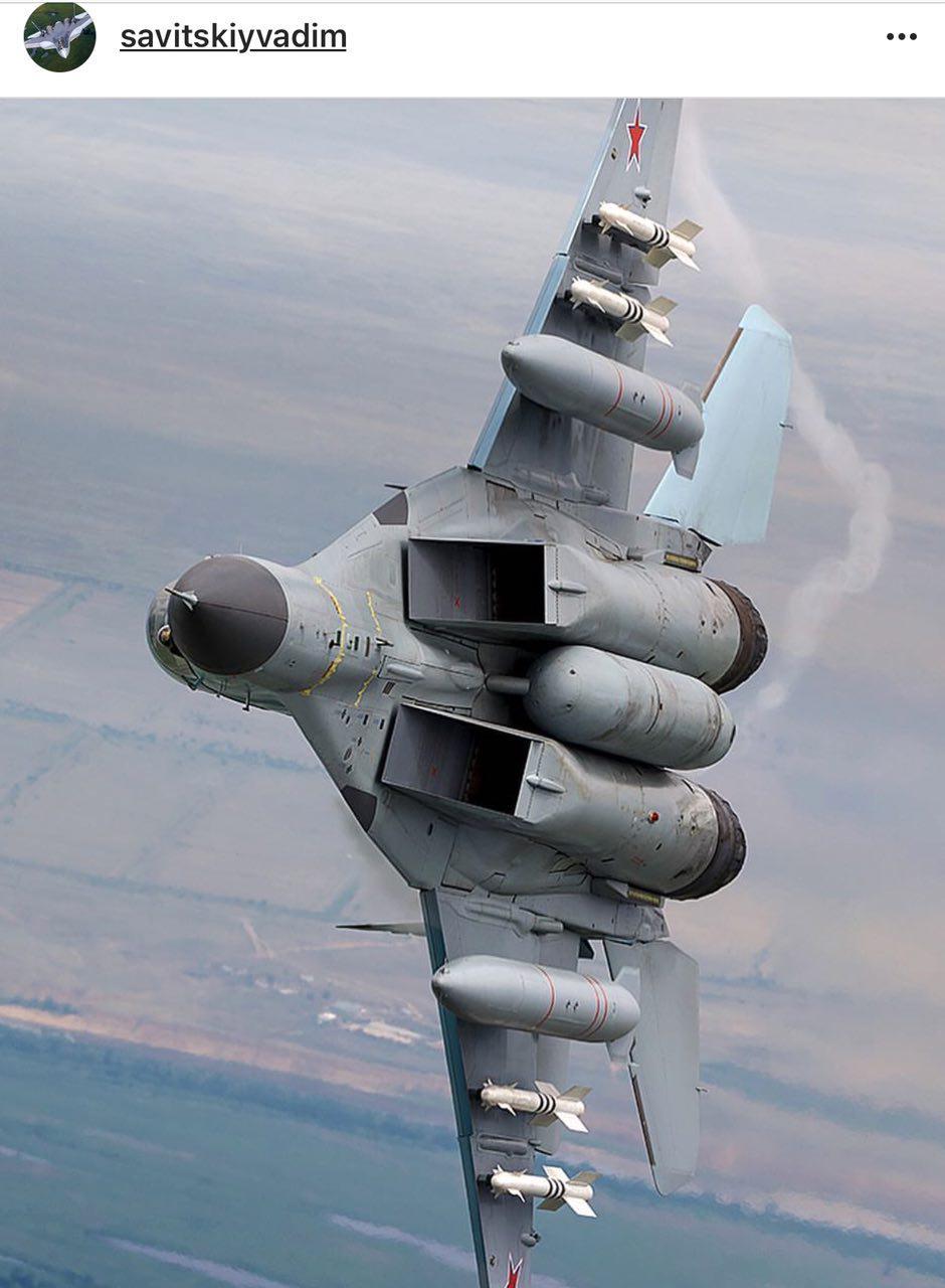 Палубный МиГ-29К