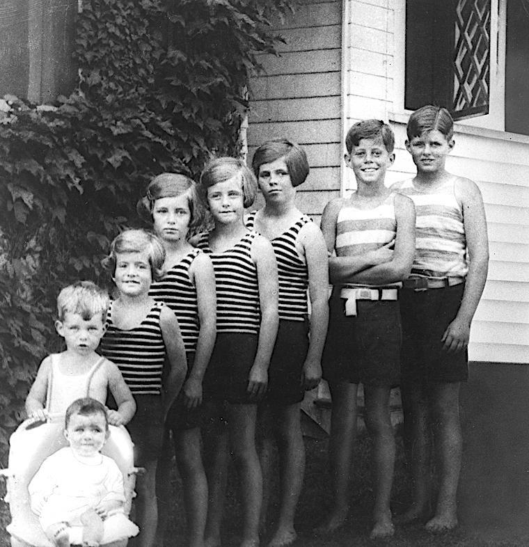 Семейка Кеннеди