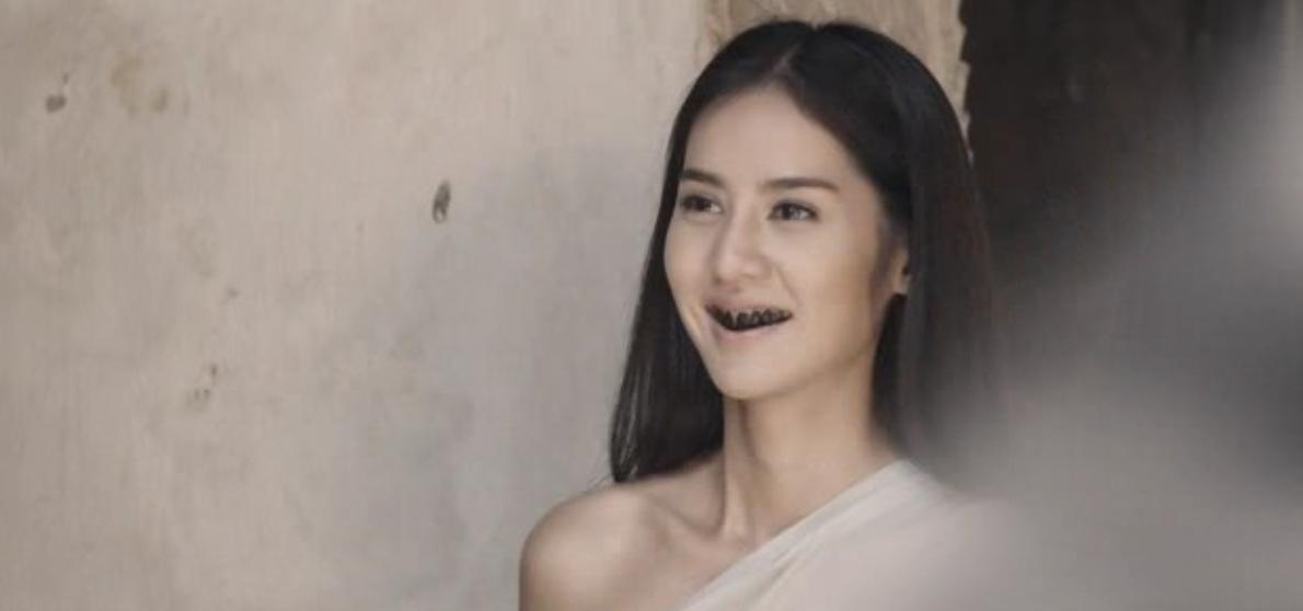 Обожаю блять тайские фильмы