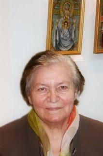 ГАЛАКА Ильина Тимофеевна