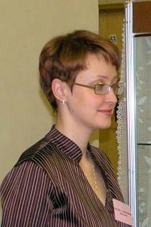 Екатерина Налимова