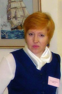 НЕФЕДОВА Ольга