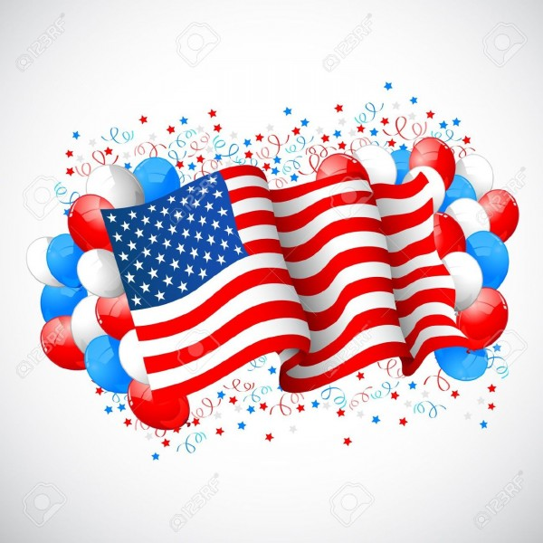 20138042-illustration-of-colorful-balloon-with-american-flag-for-independence-day
