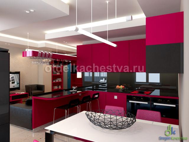 яндекс кухни дизайн