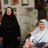 Монахини Варвара и Нина