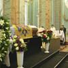 Гроб Великой Княгини Лениоды Георгиевны