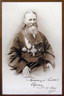 св.Иоанн Кронштадтский