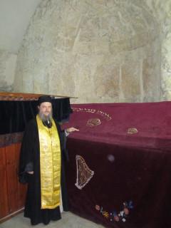 храм в Бейт-Джале