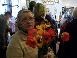 Татьяна Соцкова