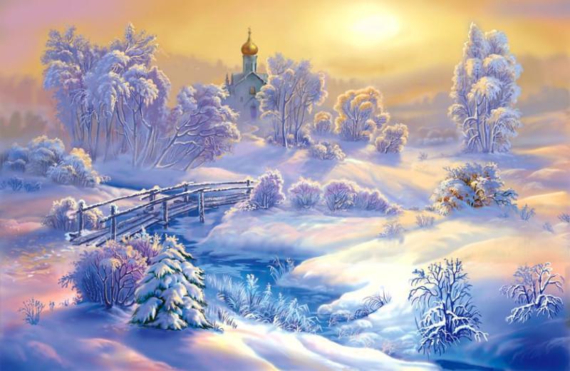Скачать Зимняя Сказка Торрент - фото 7