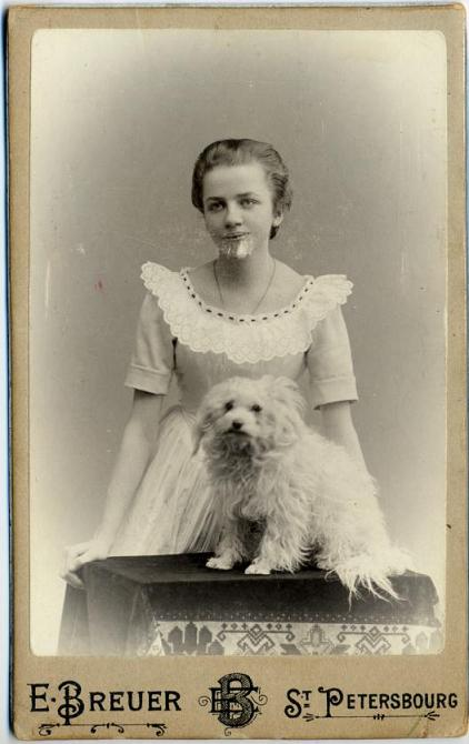 [1904] Leont'eva Ol'ga Evgenievna (vyp. 72) [Smirnov Roman]