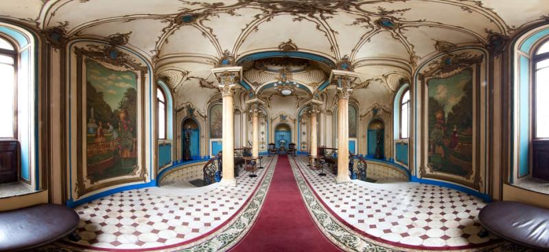 Ритуальный татарский секс в бане перед свадьбой — 9