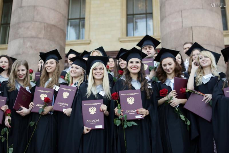 О трудоустройстве выпускников вузов