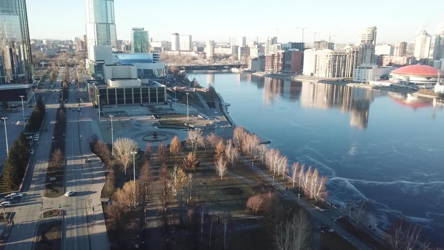 Угрожает ли строительство Храма метрополитену Екатеринбурга?