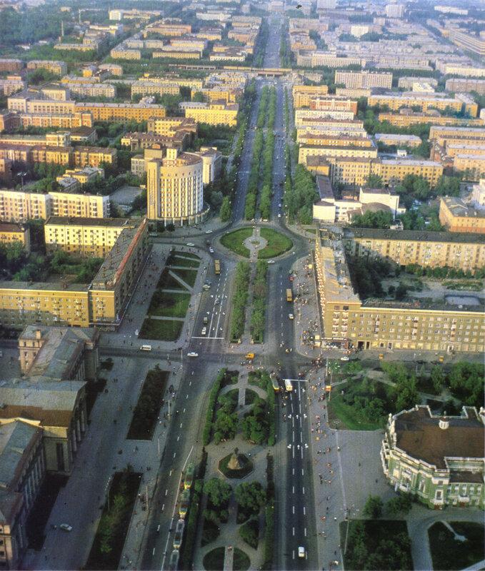 Если вы не бывали в Свердловске...