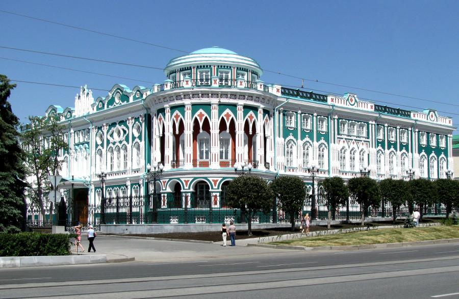 Sevastjanov_House