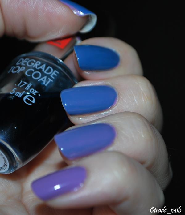 opi do you lilac it pupa top degrade nails polish otrada