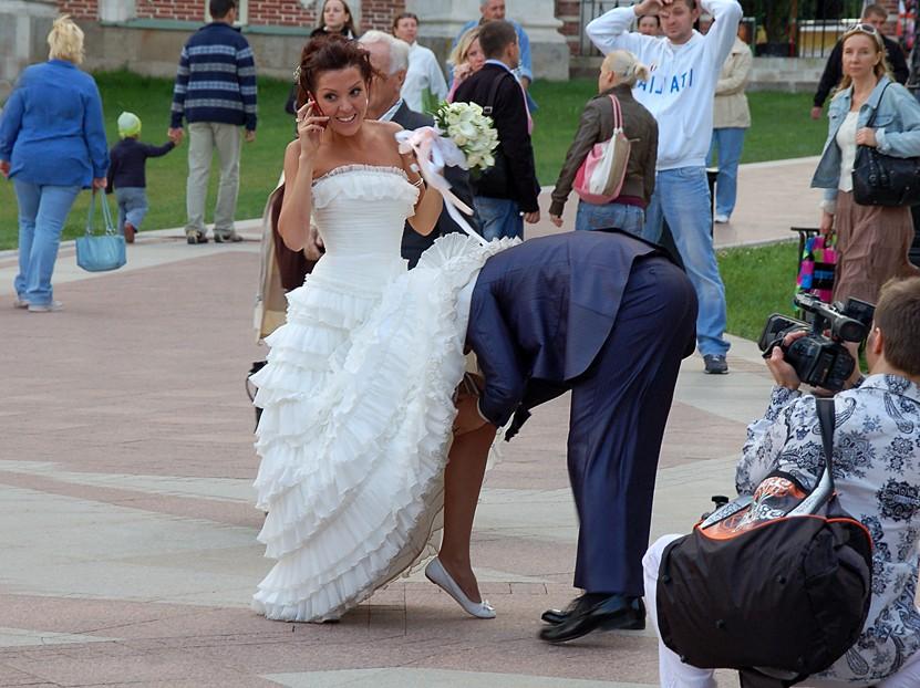 Невеста подвешенная за сиси фото 24-139