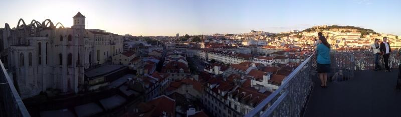 Lisboa miradoru
