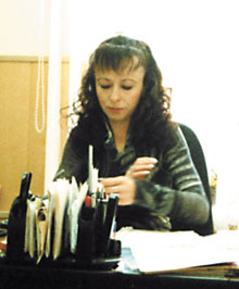 Abramova