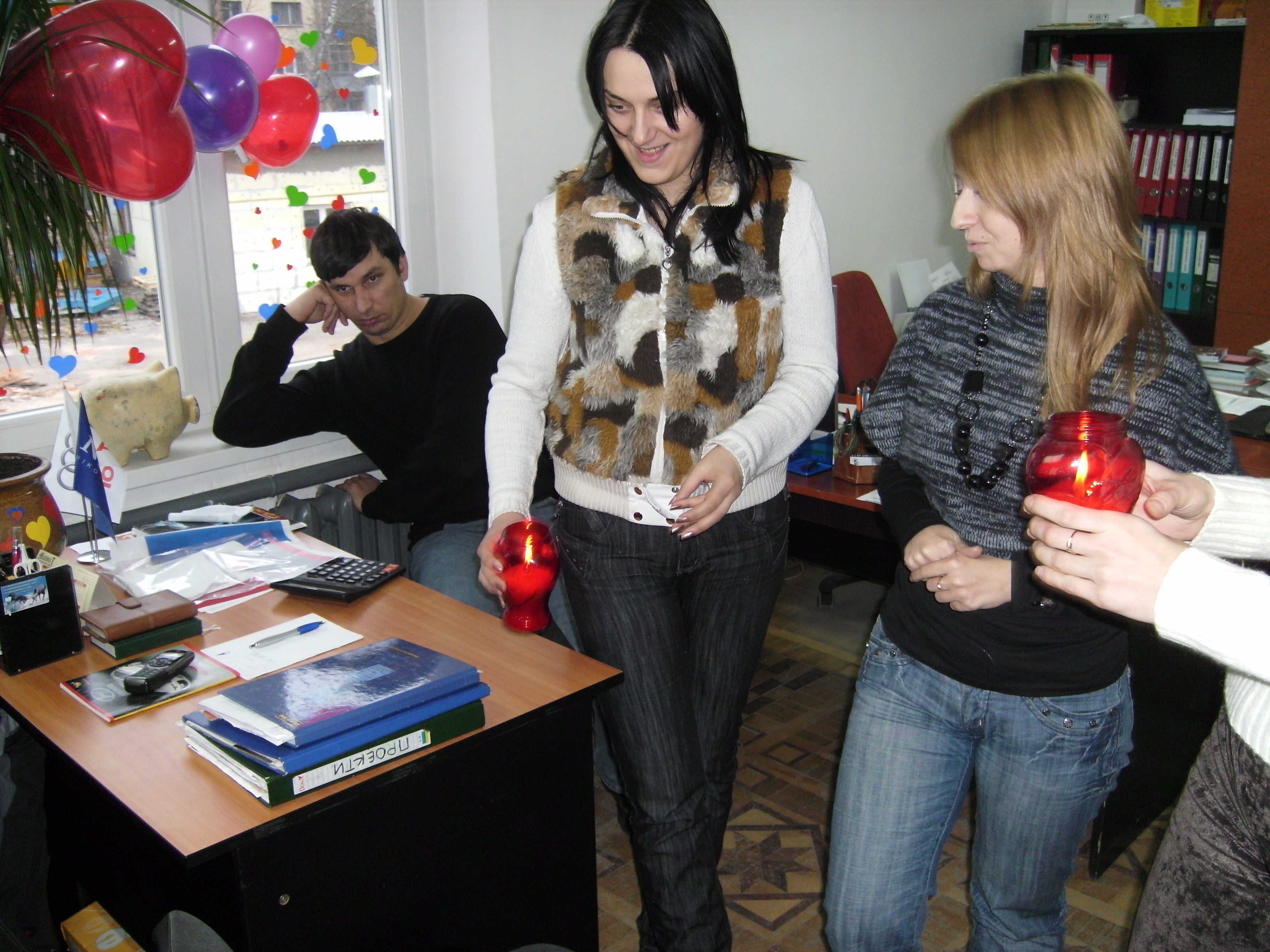 Вифлеємське Світло Миру 2008- Лакор-2