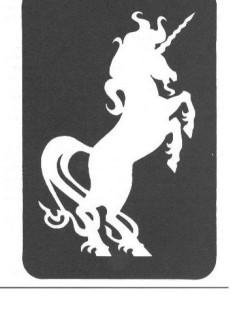 Unicorn of Amber