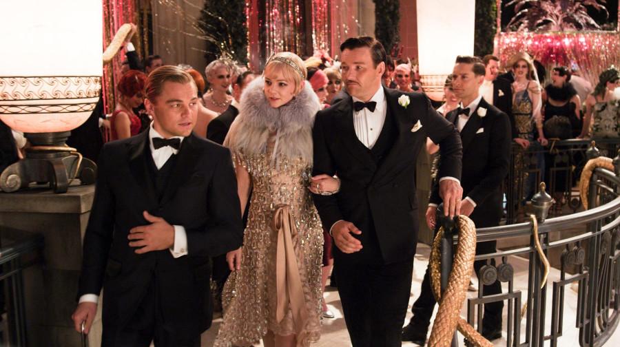 The Great Gatsby / Великий Гэтсби (2013)