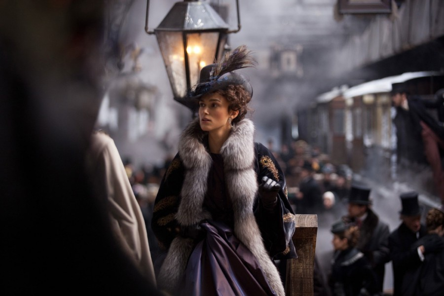 Anna Karenina / Анна Каренина (2012)