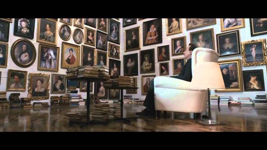 La Migliore Offerta / Лучшее предложение (2013)