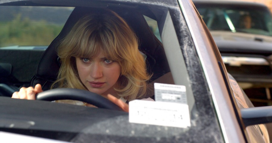 Imogen-Poots-Driving-Need-For-Speed-Movie-Official
