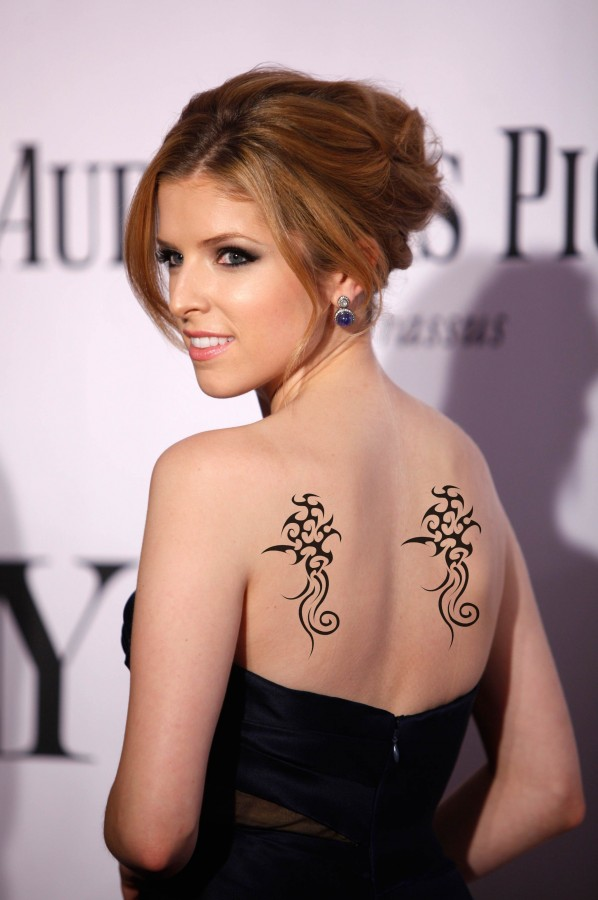 Anna Kendrick Celebrity Wallpaper -156