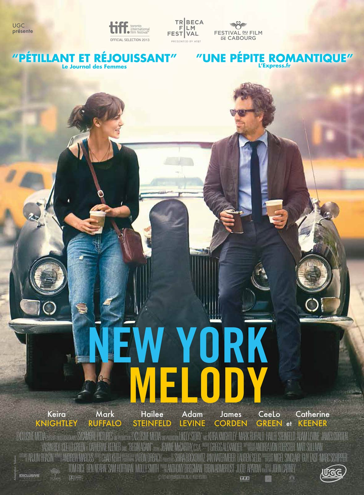 new-york-melody-affiche