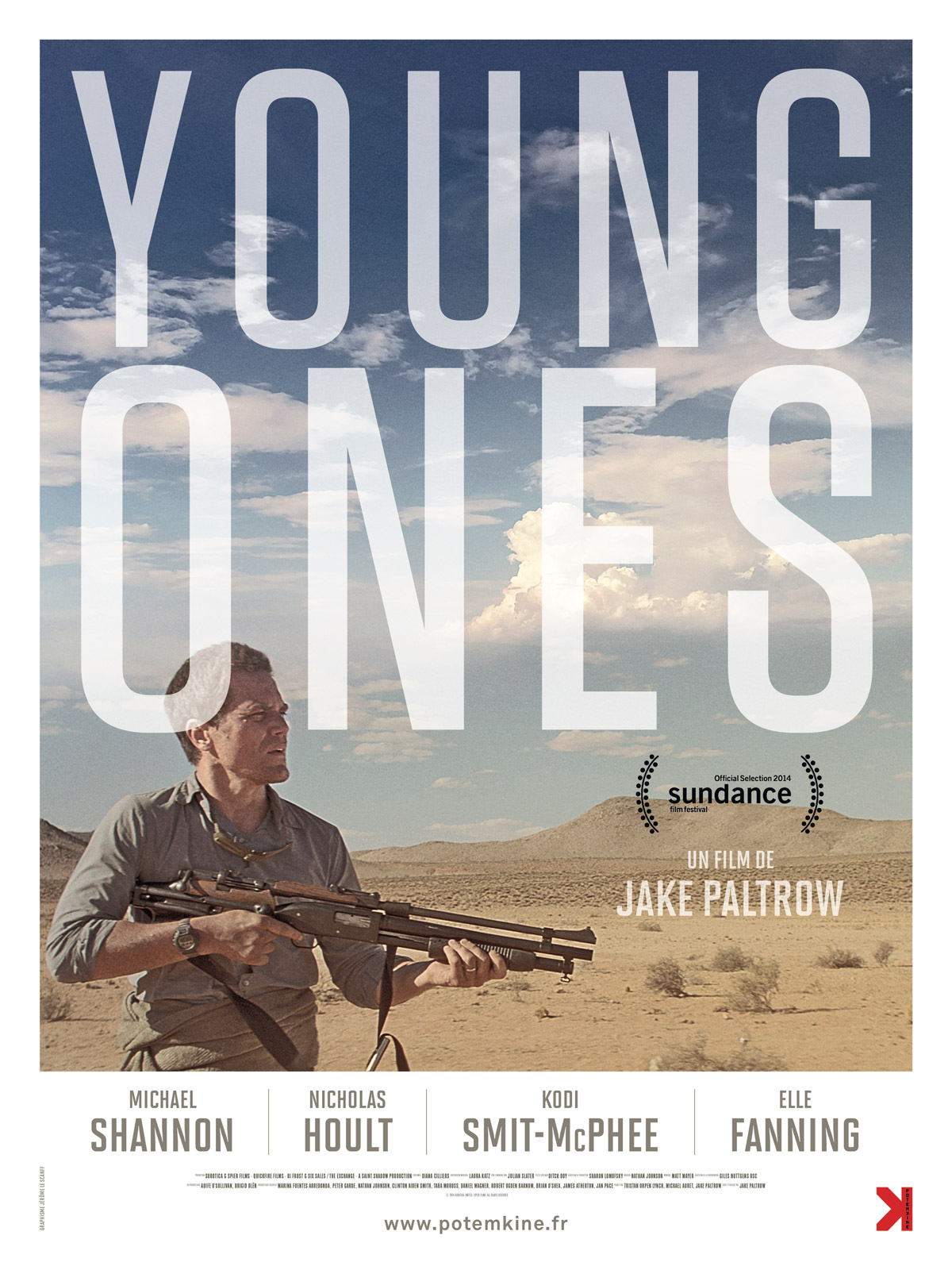 affiche-Young-Ones-2014-1