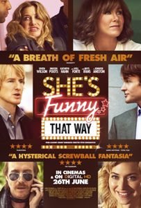 Shes-Funny-That-Way-UK-One-Sheet-Poster