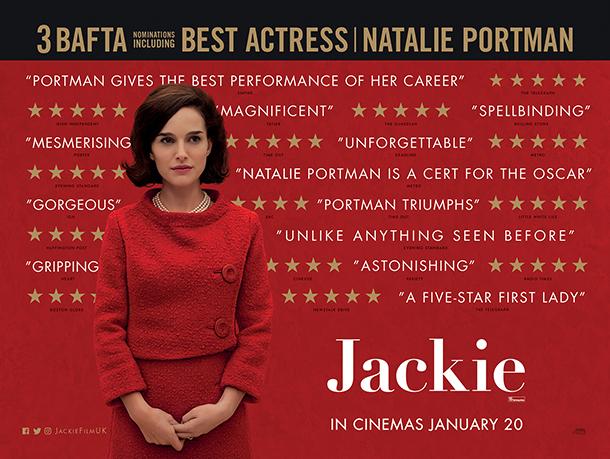 Jackie Quotes Black Top Gold Letters 5 Colour Spot Gold