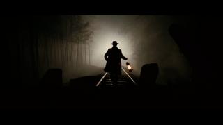 The Assassination of Jesse James by Coward Robert Ford / Убийство Джесси Джеймса трусом Робертом Фордом