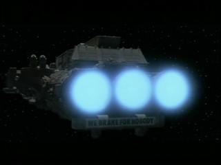 Spaceballs / Космические яйца