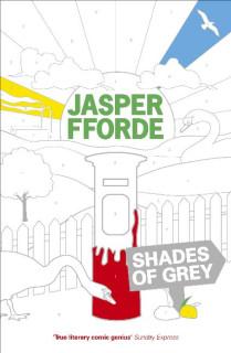 Jasper Fforde -