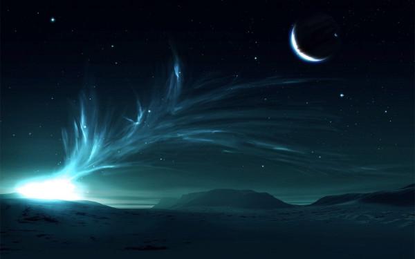 blue-flare-on-strange-planet-9267