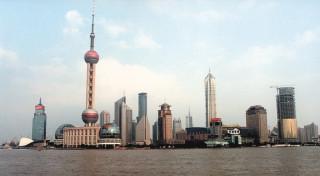 Шанхай – традиции и современность