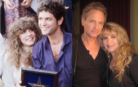 shirt | Stevie nicks lindsey buckingham, Lindsey ... |Stevie Nicks And Lindsey Buck